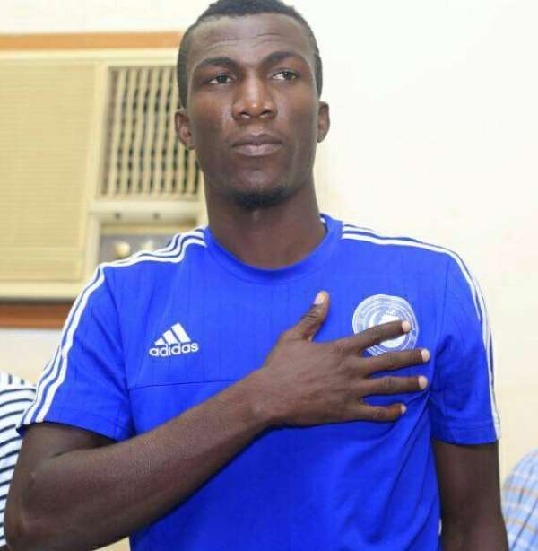 Abednego Tetteh Confirms Hearts of Oak and Asante Kotoko Interest