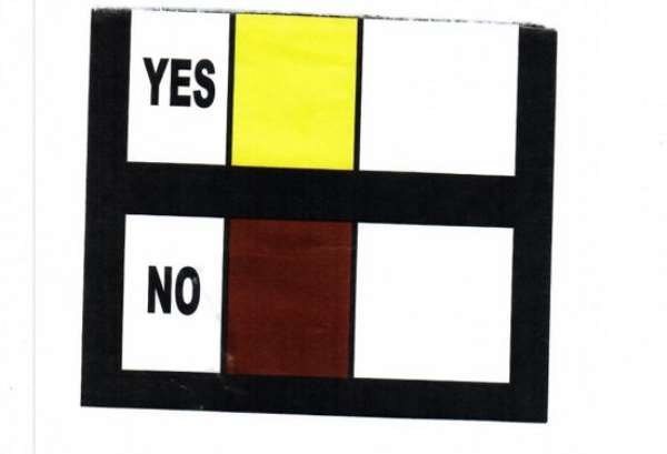 Why I Will Vote 'No' In December 17 Referendum