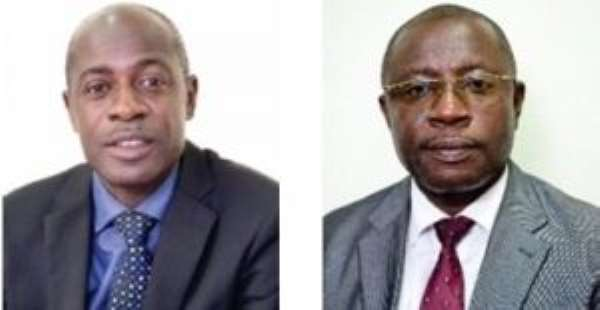 Ghana Airports Company appoints Deputy Managing Directors
