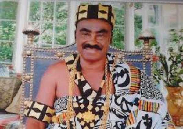 Oti Region must start from Asikuma junction – Togbega Gabusu