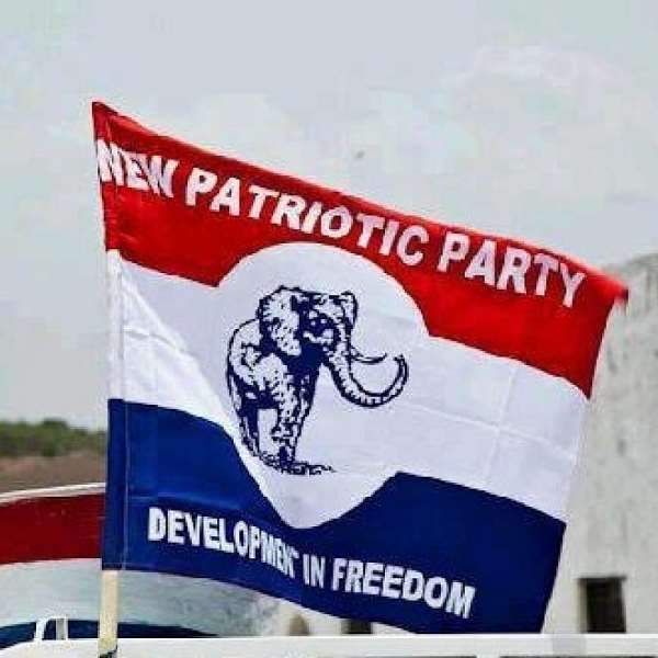 NPP Sit Up And Open Your Eyes!
