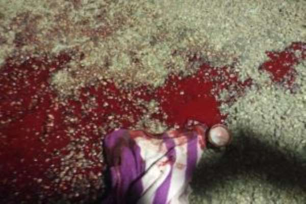 SAD: Kotoko Fan Feared Dead After Gunshot By Police At Baba Yara Sports Stadium [VIDEO]