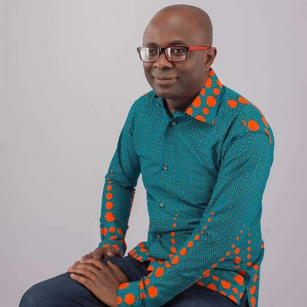 Peace FM's entertainment host Kwasi Aboagye elected Board Chairman of Ghana Music Awards-USA