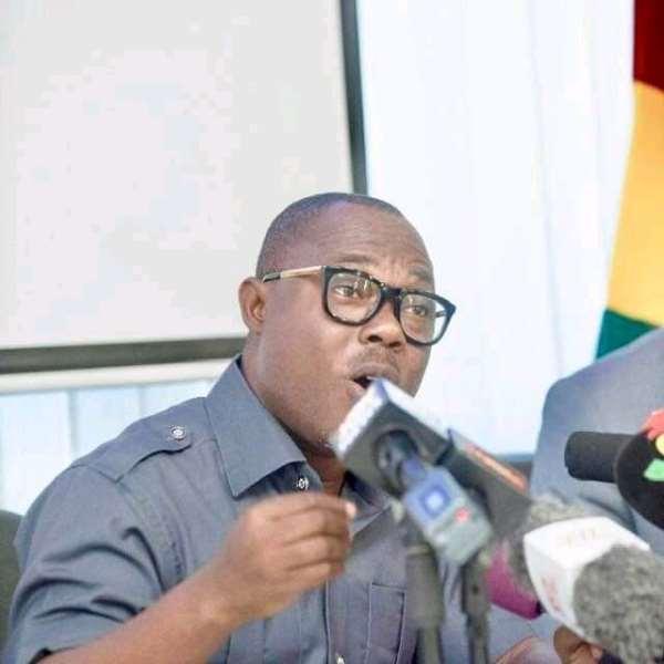 University Professor reveals why Prof. Mike Ocquaye lost speakership