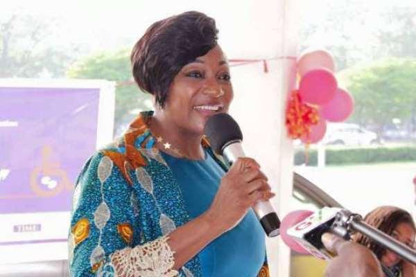 Gender & Development Initiative For Africa Lands In Accra