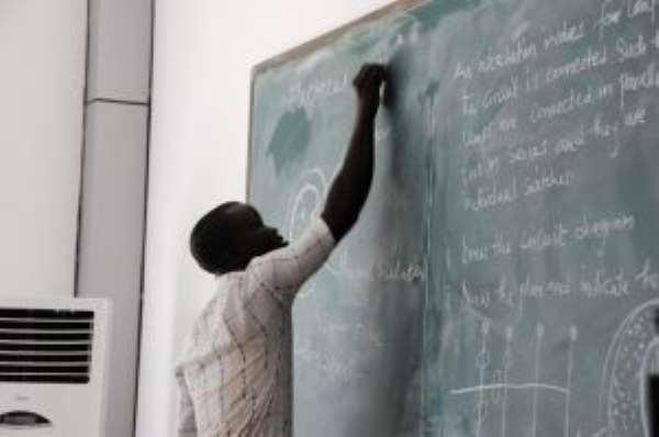 The Teachers' Promotions Crisis