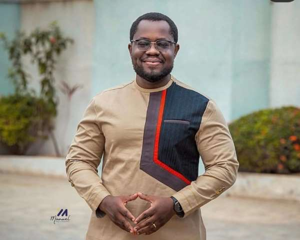 A Lot Will Go Wrong During December 7 Elections If We Don't Preach Peace -Giovani Caleb (video)