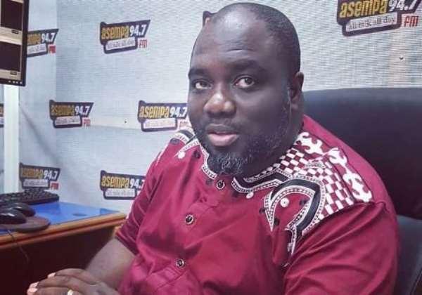 Late Kwadwo Asare Baffour Acheampong