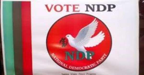 [Full Text] Konadu-led NDP Statement On Rawlings' Death