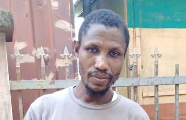 Father Jailed 22 years For Defiling Daughter