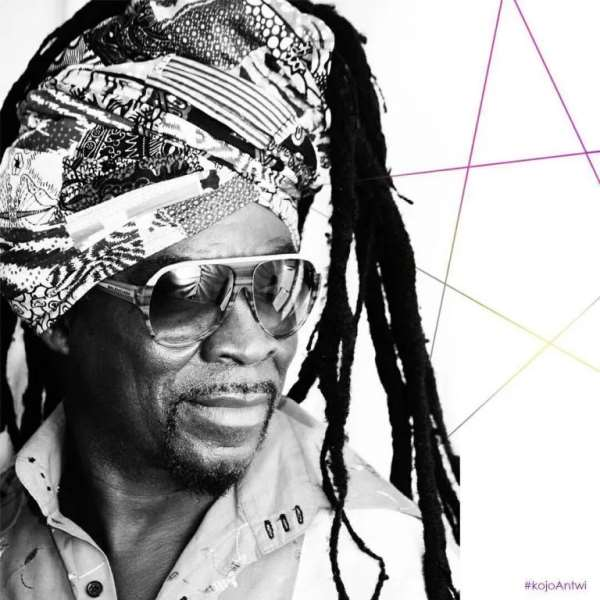 We must give thanks to God every single day -Kojo Antwi