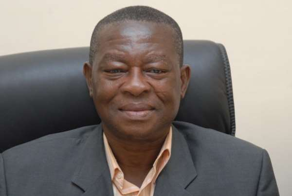 Bofoakwa Tano Board Chairman Yaw Boateng Gyan To Prove Allegations Before Ethics Committee