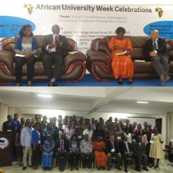 Strong Partnership Between Industry And Academia Crucial For Development