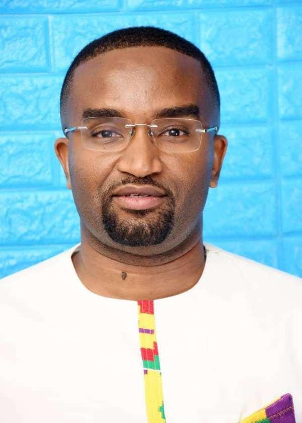 Dr. William Nii Ayitey Menson
