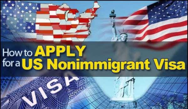 How Can I Request A U.S. Nonimmigrant Visa Waiver?