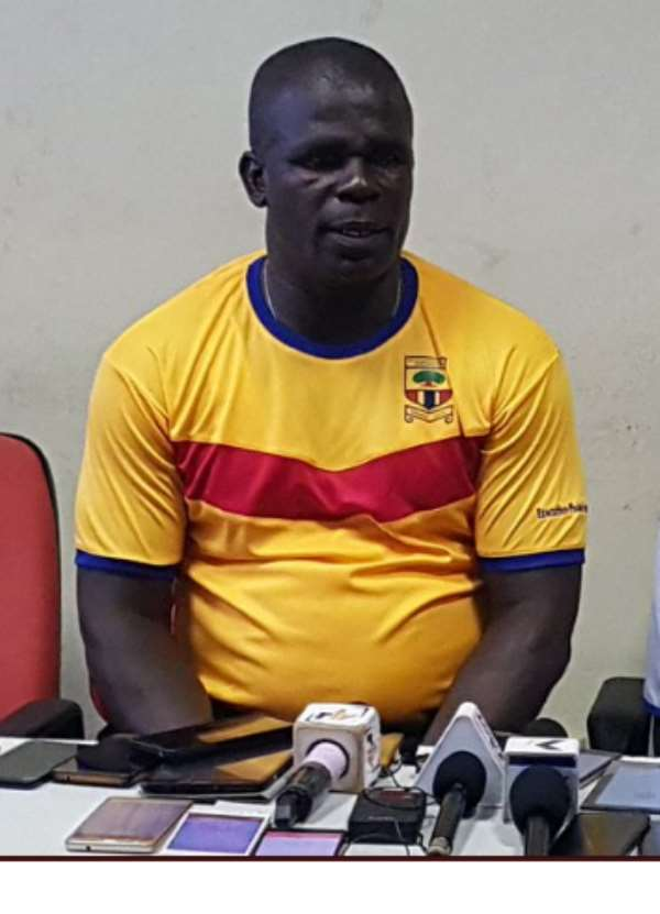 Former Hearts Coach Seth Hoffman Hails Skate Soccer Organizers; Calls For Support