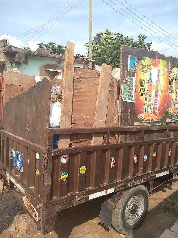Where Does 'Aboboya' Dump Its Waste?