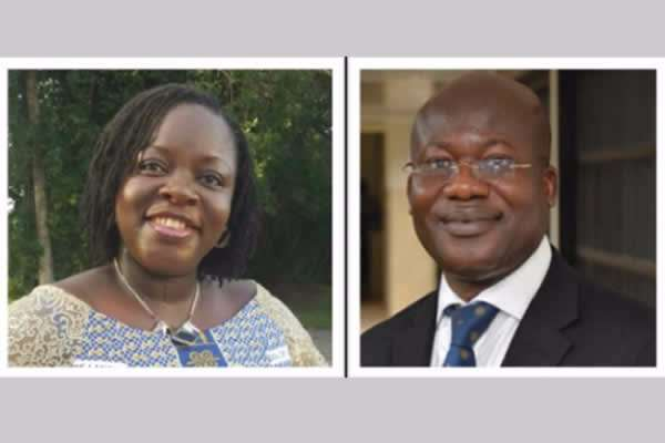 Two University Of Ghana Faculty Now Member Of Planet Earth Institution (PEI)