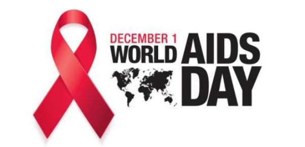 Scores Attended 2018 World AIDS Day in Ho
