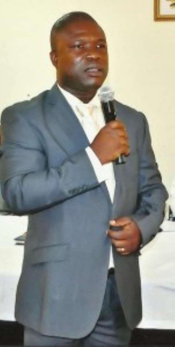 Akatsi-North District Assembly Sets Development Agenda