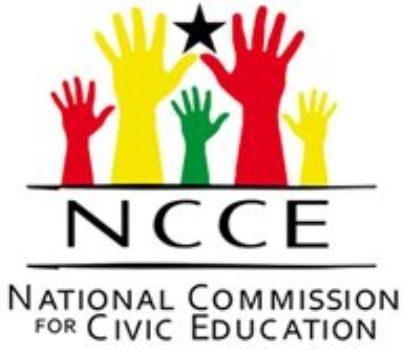 NCCE Director unhappy with crave for wealth by some politicians