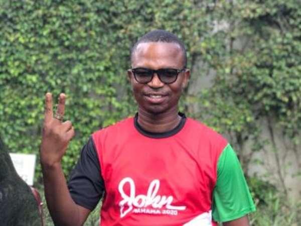Eric Adjei Writes: John Mahama's Vision For Ghana's Educational Sector