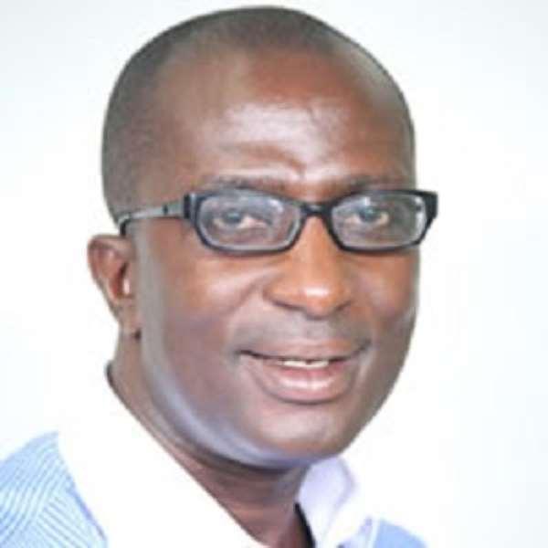 Fomena MP sides with NPP Caucus