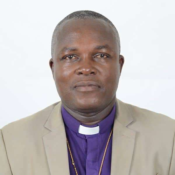 E.P. Church Education Unit congratulates the new Moderator of the General Assembly E.P. Church, Ghana
