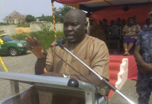 By-laws To Be Enforced In Asokore Mampong Municipality