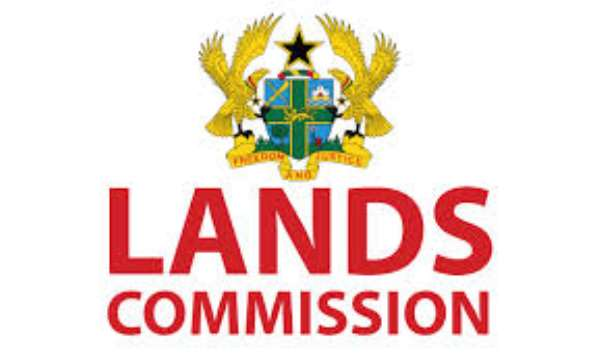 Defaulters of ground rent to face legal action-Lands Commission