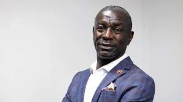 Kofi Amoabeng Arrested, Faces Court Over UT Bank Collapse