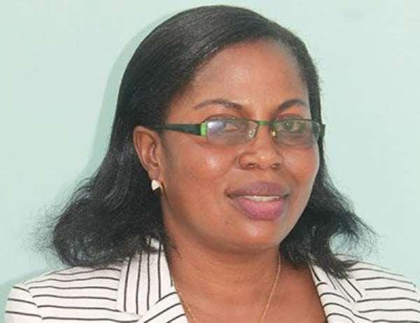 Mercy Larbi Appointed New Deputy CHRAJ Commissioner