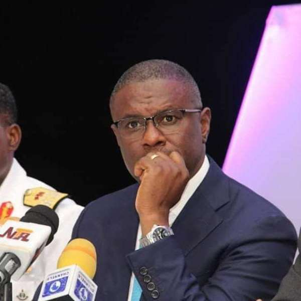 Wike Disgracing Rivers Traditional Stools Despicable, Unacceptable — Dakuku