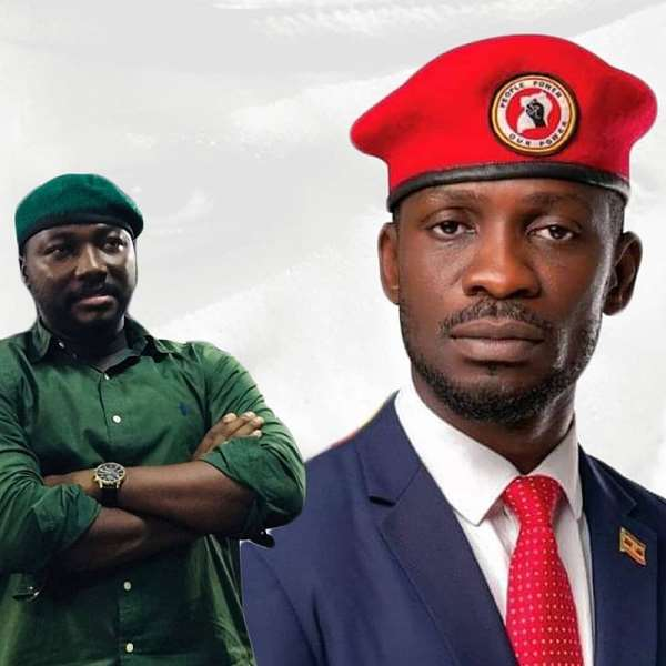Freedom is Coming: Uganda for Bobi Wine