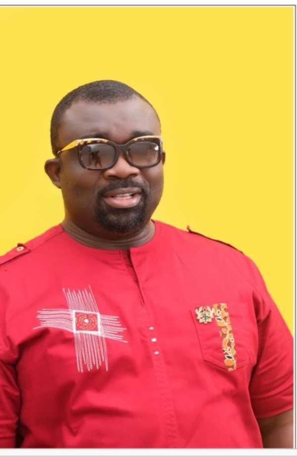 Plot to remove Weija-Gbawe MCE exposed