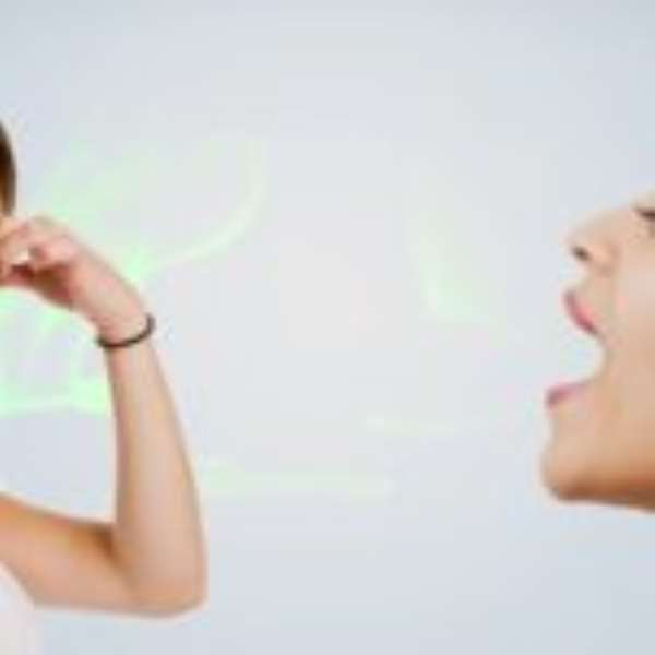 Bad Breath And What To Do