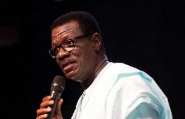 Capital Bank Collapse: Otabil, ICGC, And 13 Others Dragged To Court