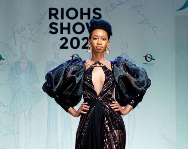 Fashion Schools In Accra: Riohs Originate Holds Graduation Show For 2020 Graduates