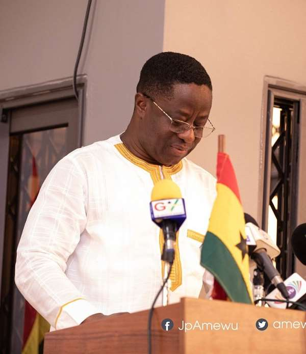 We've Kept The Lights On Without Signing A Single Power Purchase Agreement – Minister
