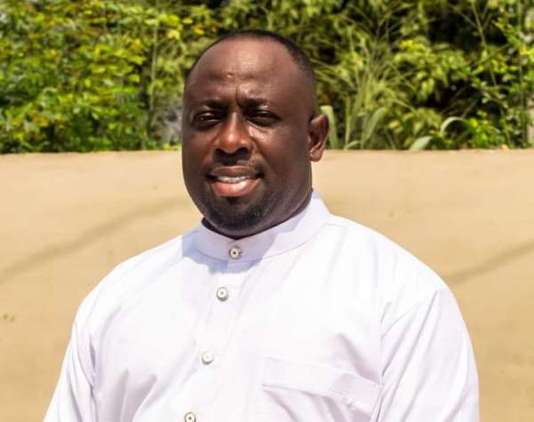 Mahama's 2020 election petition will end in tears — NPP Communicator