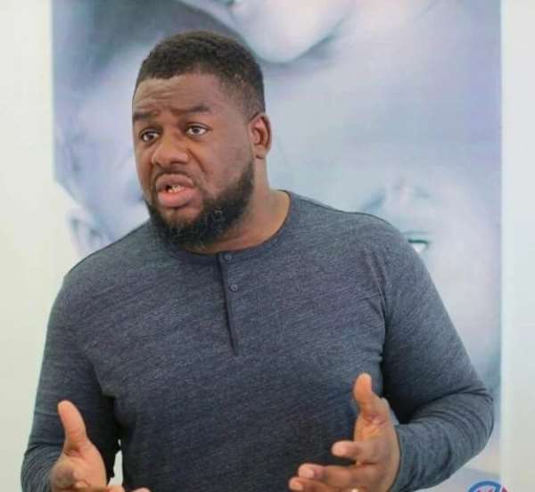 Arnold blasts Kwadwo Sheldon for asking gov't to jail Bulldog 6years
