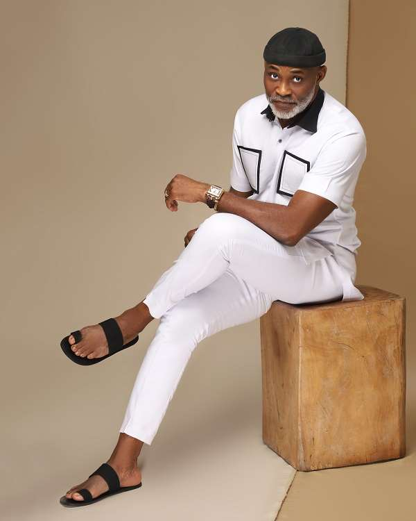 """Freshbydotun unveils 2021 New Year Collection """"Forever Young"""" fronted by RMD"""
