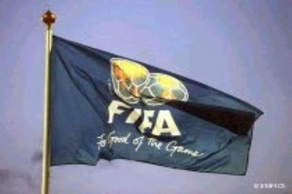FIFA congratulates Ghana