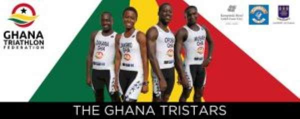 Ghana To Host First Ever ITU/ATU Zone 1 Triathlon Championship