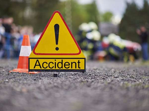 7 Injured In Huni-Ano Car Accident