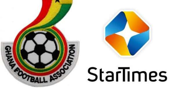 National Media Commission Wants GFA To Publish StarTimes Deal