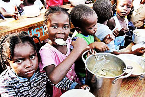 ARFSD2021: Africa is not on track to achieve zero hunger by 2030