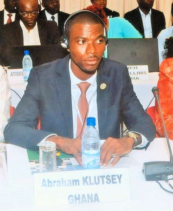 YPS-Africa Petitioned Un To Investigate Alleged Corruptions, Criminalities And Human Rights Violations In The Alavanyo-Nkonya Conflict Link To State Officials