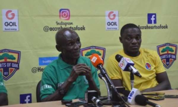 Spiritual Attacks From Supporters Forced Me To Resign From Ebusua Dwarfs – Robert Asibu