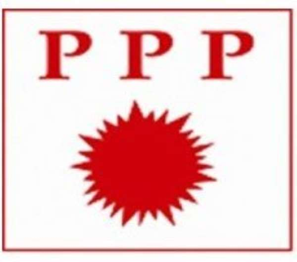 The Progressive Peoples' Party